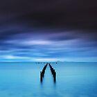 Stormy Springs by Simone Byrne
