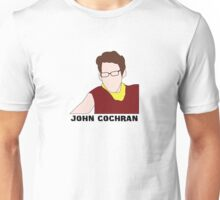 John Cochran Unisex T-Shirt