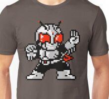 Kamen Rider Super-1 Unisex T-Shirt