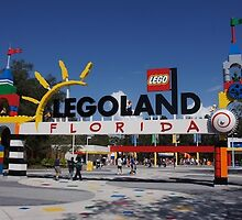 Legoland Florida Winter Haven hotels by jhonstruass