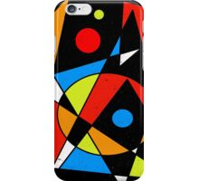 Abstract #120 iPhone Case/Skin