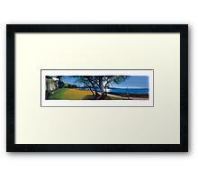 Beare Park Framed Print