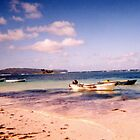 Dominican Beach by snhood