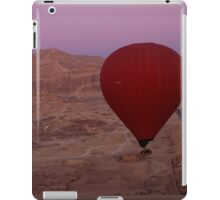 Valley of the Kings iPad Case/Skin