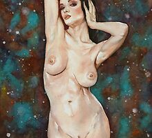 Venus No.3 by Boris Ivkov