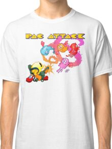 Pac Attack 2.0 Classic T-Shirt