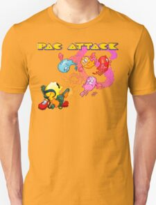 Pac Attack 2.0 Unisex T-Shirt