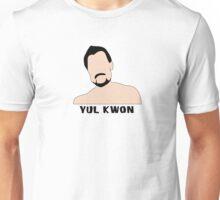 Yul Kwon Unisex T-Shirt