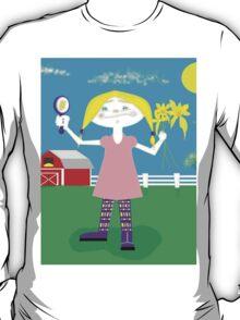 Maggie Ann T-Shirt