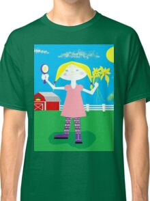 Maggie Ann Classic T-Shirt