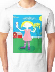 Maggie Ann Unisex T-Shirt