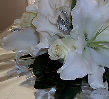 Bridal Bouquet by SHappe