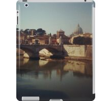 Bridge of Angels iPad Case/Skin