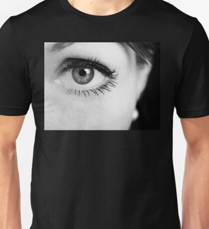 Dark Eye Unisex T-Shirt