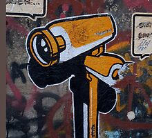 Surveillance by SHappe
