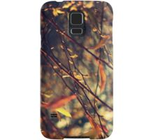 Happenings Samsung Galaxy Case/Skin