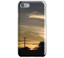 Wired. iPhone Case/Skin