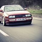 Corrado VR6 by Justin Minns