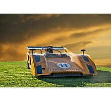 1971 McLaren M8E/Can Am Photographic Print