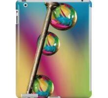 Pin Drop iPad Case/Skin