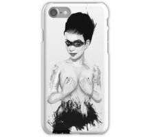 sexy thing iPhone Case/Skin