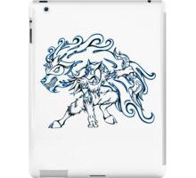 Bounty Hunter Kindred iPad Case/Skin
