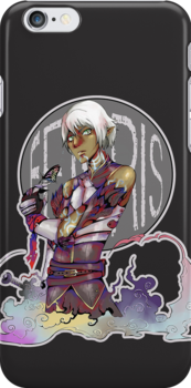 Fenris by KanaHyde