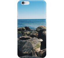 Cape Cod iPhone Case/Skin
