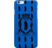 Ravenclaw Crest iPhone Case/Skin