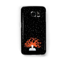 FLy Away Pond Samsung Galaxy Case/Skin