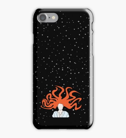 FLy Away Pond iPhone Case/Skin