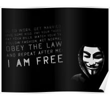 Anonymous Quote Poster