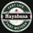 Hayabusa by FC Designs