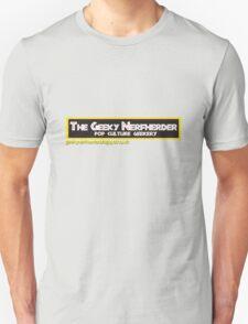 The Geeky Nerfherder - Jurassic T-Shirt