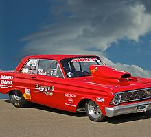 Ford Falcon 'C' Gas by DaveKoontz
