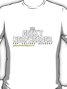The Geeky Nerfherder - Goon T-Shirt