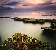 Edge of Forever by Simone Byrne
