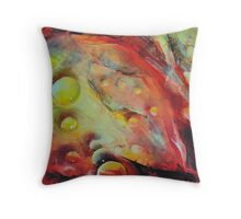 Cocktail, featured in Art Universe, The Best of Redbubble, Painters Universe,Group-Gallery of Art and Photography Throw Pillow