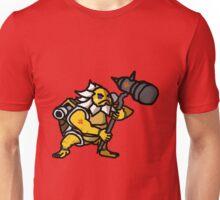 Darunatoise Unisex T-Shirt