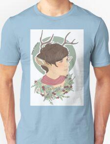 Winter Louis T-Shirt