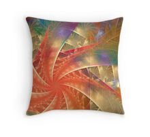 Inner Child Throw Pillow