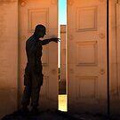 The Open Door by John Dalkin