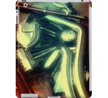 V-Twin iPad Case/Skin