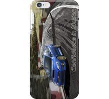 subaru phone cover iPhone Case/Skin
