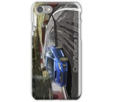 subaru phone cover iPhone Case/Skin