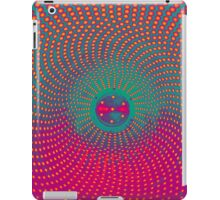 Coloured Swirl iPad case iPad Case/Skin