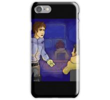 Han Solo Hoth iPhone Case/Skin