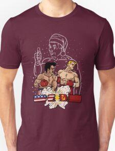 Merry Creedmas T-Shirt