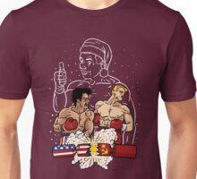 Merry Creedmas Unisex T-Shirt
