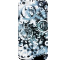 gear wheel iPhone Case/Skin